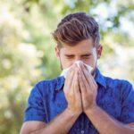 Chiropractic care for allergies in Marietta