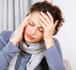 Chiropractic care for headaches and migraines in Marietta