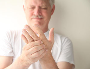 Chiropractic care for numbness and tingling in Marietta