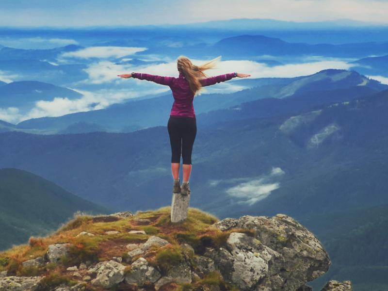 Posture and balance through chiropractic care in Marietta
