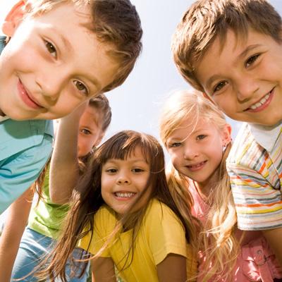 Chiropractic for children at Vitality Family Chiropractic in Marietta GA