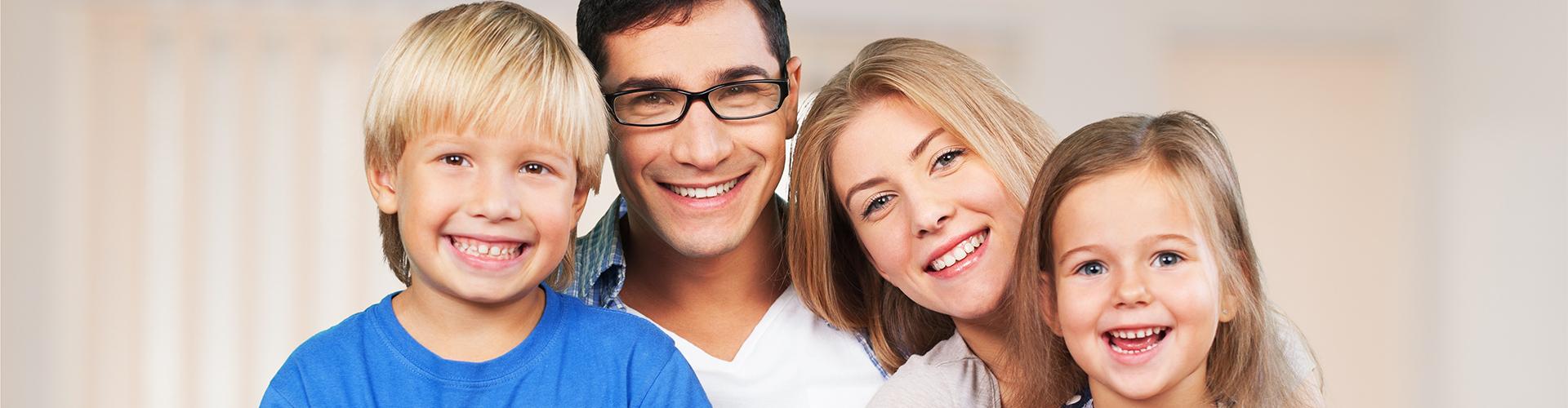 Family care at Vitality Family Chiropractic in Marietta GA