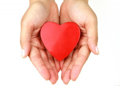 the heart of our practice at Vitality Family Chiropractic