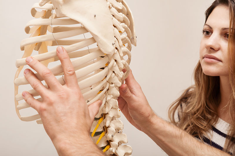 Why choose chiropractic at Vitality Family Chiropractic, Marietta